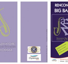 Rencontre Big Band